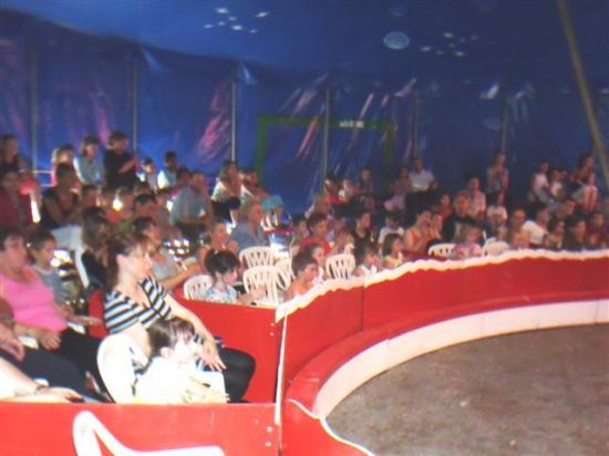 cirque  Zawatta le 23 mai 2009